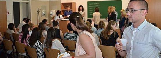 Hrvatsko društvo nutricionista i dijetetičara započelo s radom