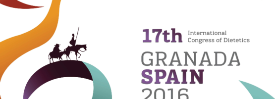 17th International Congress of Dietetics, Granada, Spain 2016