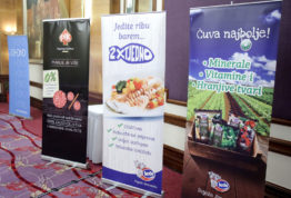 1. međunarodni kongres Nutricionizam i dijetetika 2016.