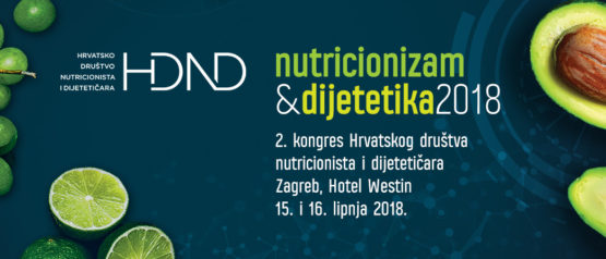 2.kongres Hrvatskog društva nutricionista i dijetetičara