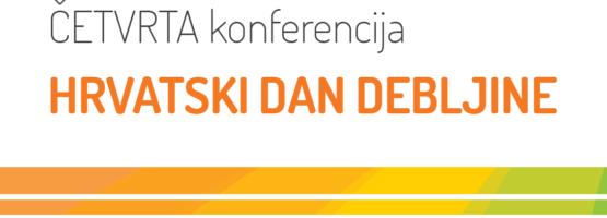 4. konferencija Hrvatski dan debljine
